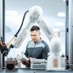 Articles robotique industrielle