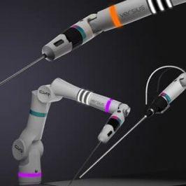 Le robot chirurgien : l'assistant de demain ?