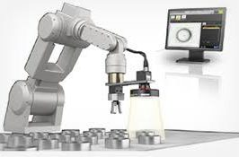 formations robotiques industrielles